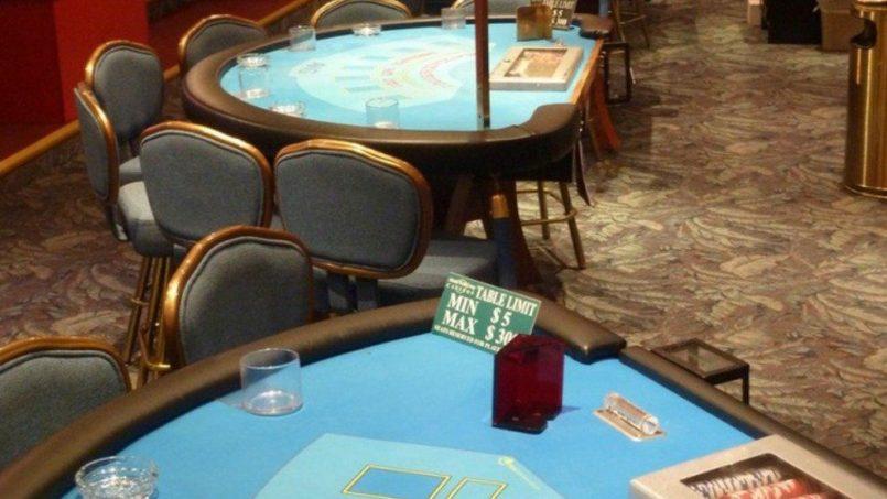 Atlantis World Casino