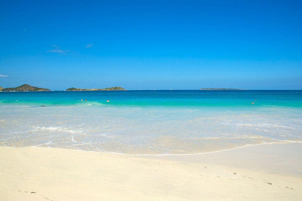 Best Times to Visit St. Martin – St. Maarten