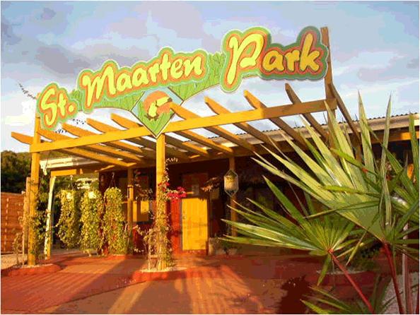 St. Maarten Zoological and Botanical Garden